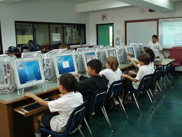 No computer left behind? Ensuring school resources for all ...
